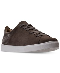 Skechers Women's Moda Casual Sneakers From Finish Line Taupe