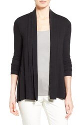 Women's Vince Camuto Open Front Cardigan