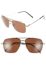 Electric Eyewear Women's Electric 'Av2' 59Mm Sunglasses