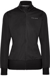 Falke Ergonomic Sport System Stretch Jersey Jacket Black