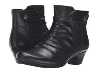 Rockport Abilene Black Women's Boots