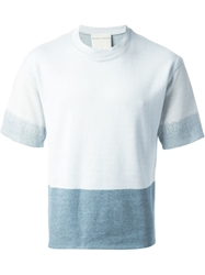 Stephan Schneider Colour Block T Shirt