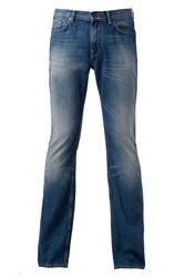 Tommy Hilfiger Mercer B Light Blue Jeans