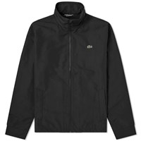 Lacoste Windbreaker Black