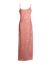 Save The Queen Dresses Long Dresses Women Coral
