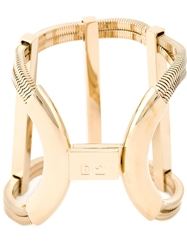 Dsquared2 Snake Chain Cuff