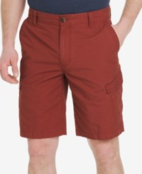 G.H. Bass And Co. Men's Jack Mountain Shorts Chili Oil