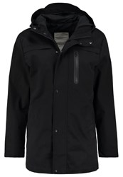 Revolution Short Coat Black