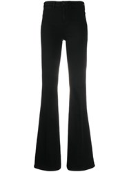 L'agence High Rise Flared Leg Jeans 60