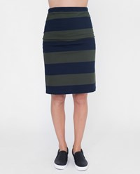 Beaumont Organic Addison Cotton Skirt