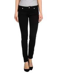Blugirl Folies Casual Pants Black