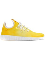 Adidas By Pharrell Williams Sneakers Yellow And Orange