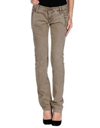 Pinko Sunday Morning Casual Pants Skin Color