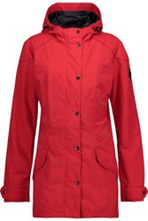 Canada Goose Avondale Shell Jacket Red