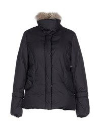Blu Byblos Coats And Jackets Down Jackets Women
