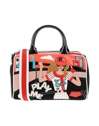 Tua By Braccialini Bags Handbags Women Red