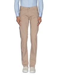 Nicwave Trousers Casual Trousers Men Pastel Blue