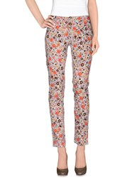 Paul And Joe Sister Trousers Casual Trousers Women Sky Blue
