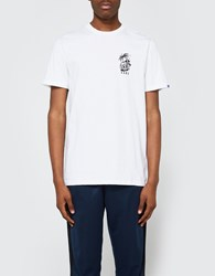 Vans Sketched Out Tee White