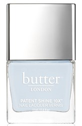 Butter London 'Patent Shine 10X' Nail Lacquer Candy Floss