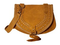 See By Chloe Collins Medium Messenger Passito Messenger Bags Brown