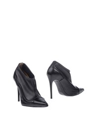 Icone Booties Black