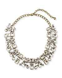 Baublebar Anessa Statement Necklace Clear