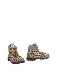 Le Crown Footwear Ankle Boots Women