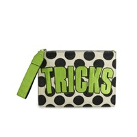House Of Holland The Bag Of Tricks Clutch Bag Multi