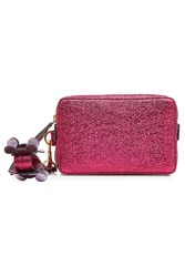 Anya Hindmarch Stack Leather Coin Purse Multicolored