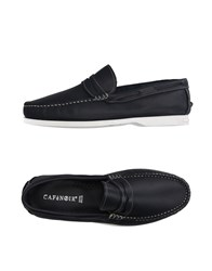 Cafe'noir Cafenoir Loafers Dark Blue