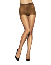 Hanes Silk Reflections Ultra Sheer Tights With Control Top Barely There