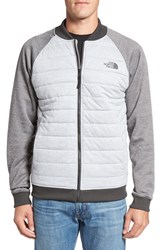 The North Face Men's 'Norris Point' Heatseeker Tm Colorblock Bomber Jacket