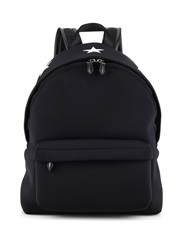 Givenchy Black Neoprene Backpack