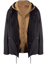 Burberry Two Piece Hooded Jacket 60