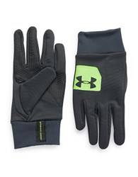 Under Armour Coldgear Infrared Core Gloves Charcoal