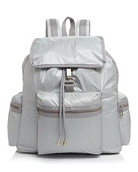 Le Sport Sac Lesportsac Three Zip Voyager Backpack Full Moon