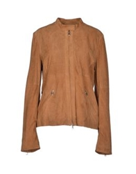Pennyblack Jackets Brown