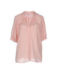 Axara Paris Shirts Shirts Women Pink