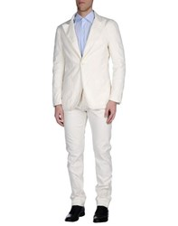 Italia Independent Suits And Jackets Suits Men