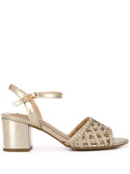 Liu Jo Thelma Braided Sandals 60