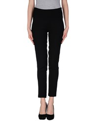 Laviniaturra Trousers Casual Trousers Women Black