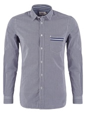 New Man Luz Shirt Navy Dark Blue
