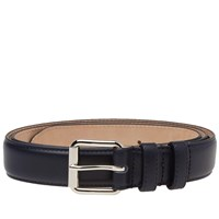 A.P.C. Classic Paris Belt Blue