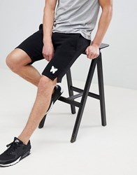 Good For Nothing Shorts In Black