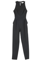 Paul And Joe Crepe Jumpsuit