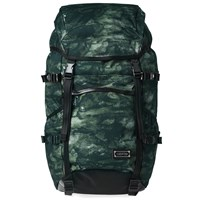 Master Piece X Nowartt Backpack Green