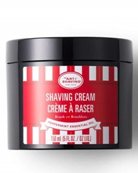 The Art Of Shaving Peppermint Cream 5 Oz.