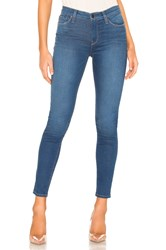 Hudson Jeans Nico Midrise Super Skinny Ankle Truth Or Darre