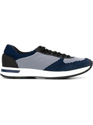 Moncler 'New Montego' Sneakers Blue